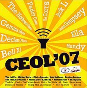 2007 – CEOL 07
