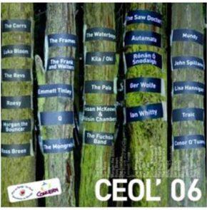 2006 – CEOL 06