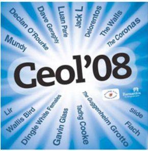 2008 – CEOL 08