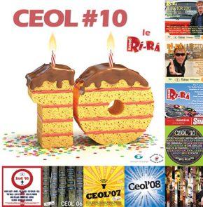 2013 – CEOL #10