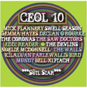 2010 – CEOL 10: Súil Siar