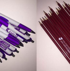 Pens / Pencils